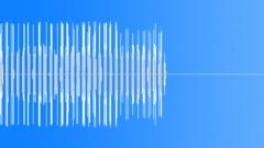 Robot Shutting Down 6 Sound Effect