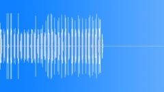 Robot Shutting Down 7 Sound Effect
