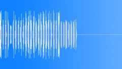 Robot Shutting Down 10 Sound Effect