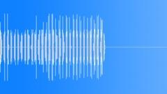 Robot Shutting Down 8 Sound Effect