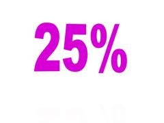 Bouncing Purple 25% Stock Footage