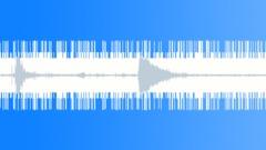 Analogue rotary telephone reciever press release no cover 418s 01 Sound Effect