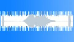 Analogue rotary telephone reciever impulse response speaker 01 Sound Effect