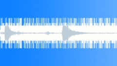 Analogue rotary telephone reciever press release no cover 418s 09 Sound Effect