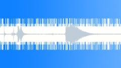 Analogue rotary telephone reciever press release no cover 418s 06 Sound Effect