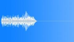 Interface Techy Sound Effect