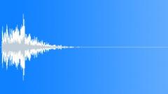 Robot Sound Servo Whirr Sound Effect