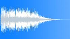 Futuristic Cinematic Noise 05 Äänitehoste