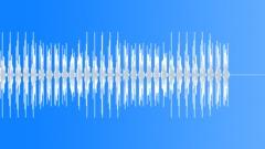 Robot Sound Lofi Shooting Sound Effect