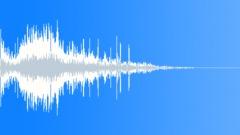 Robot Sound Internal Circuitry Sound Effect
