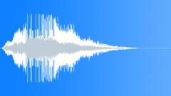 Futuristic Cinematic Noise 01 Äänitehoste