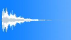Restoring Health 04 Sound Effect