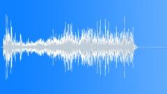 Robot Sound Slow Air Sound Effect