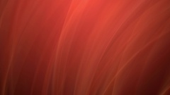 Orange abstract motion background lighting effects Stock Footage