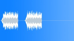 Cartoon Thin Horn Sound Effect