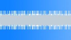 An Unfamiliar Place 01 Sound Effect