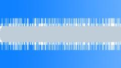 Possessed Kalimba 01 Sound Effect