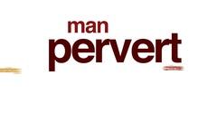 Pervert animated word cloud. Stock Footage