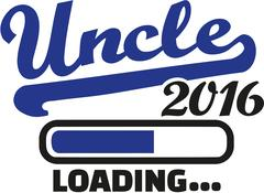 Uncle 2016 loading bar Piirros