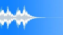 Xylophone Menu App Indicate Alert 3 Sound Effect