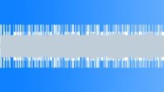 Alien Spacecraft Electrical Drone 08 Sound Effect