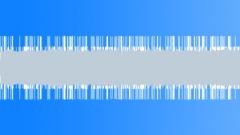 Alien Industrial Machine Drone 01 Sound Effect