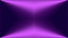 Smooth movement purple shapes Stock Footage