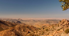 Epic View On Taourirt, Morocco Stock Footage