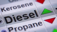 Index of Diesel. Up. Looping. Stock Footage