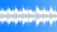 Acoustic Folk Calm Soft Peaceful Positive Guitar Music-20 sec loop Stock Music