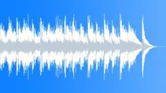 Acoustic Folk Calm Soft Peaceful Positive Guitar Music -60 sec version Stock Music