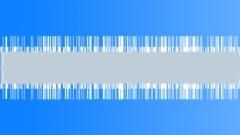 Granular Texture Kalimba Grains 04 Sound Effect