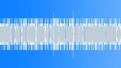 Granular Texture UI Glitch 02 Sound Effect