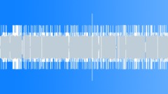 Granular Texture UI Glitch 01 Sound Effect
