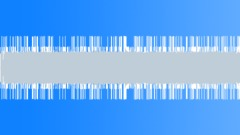 Granular Texture Kalimba Grains 01 Sound Effect