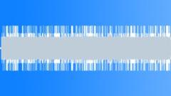Granular Texture Kalimba Grains 02 Sound Effect