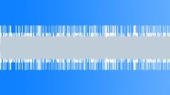 Granular Texture Rapid Acoustic Guitar Grains 02 Sound Effect