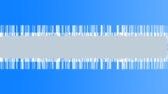 Granular Texture High Pitched Zither Sound Effect