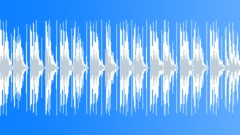 African Tribal Drums Percussion Vocals Jungle Music-30 sec background Stock Music