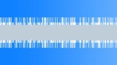Granular Texture Radio Transmission 02 Sound Effect