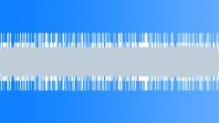 Granular Texture Industrial Atmosphere 02 Sound Effect