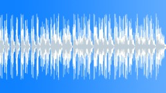 African Tribal Drums Percussion Vocals Jungle Music-loop Stock Music