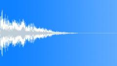 Commercial Sparkle Element 03 Sound Effect
