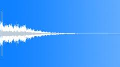 Enchantress Aura Sparkle Sound Effect
