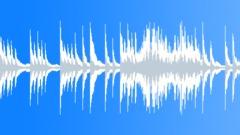 Sad Mellow Drama slow Emotional Vocal Piano Music- 30 sec loop Stock Music
