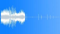Servo Glitch Static 02 Sound Effect
