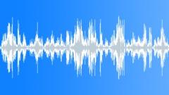 Low blobs alien ambience Sound Effect