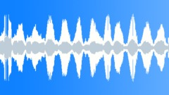Searching wide signal alien ambience Sound Effect