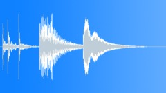 Vibe bonus click ding Sound Effect