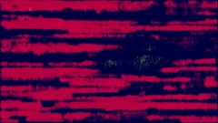 Grunge Colored Noise Fun Grain Distorted Trendy Digital Abstract Background Stock Footage